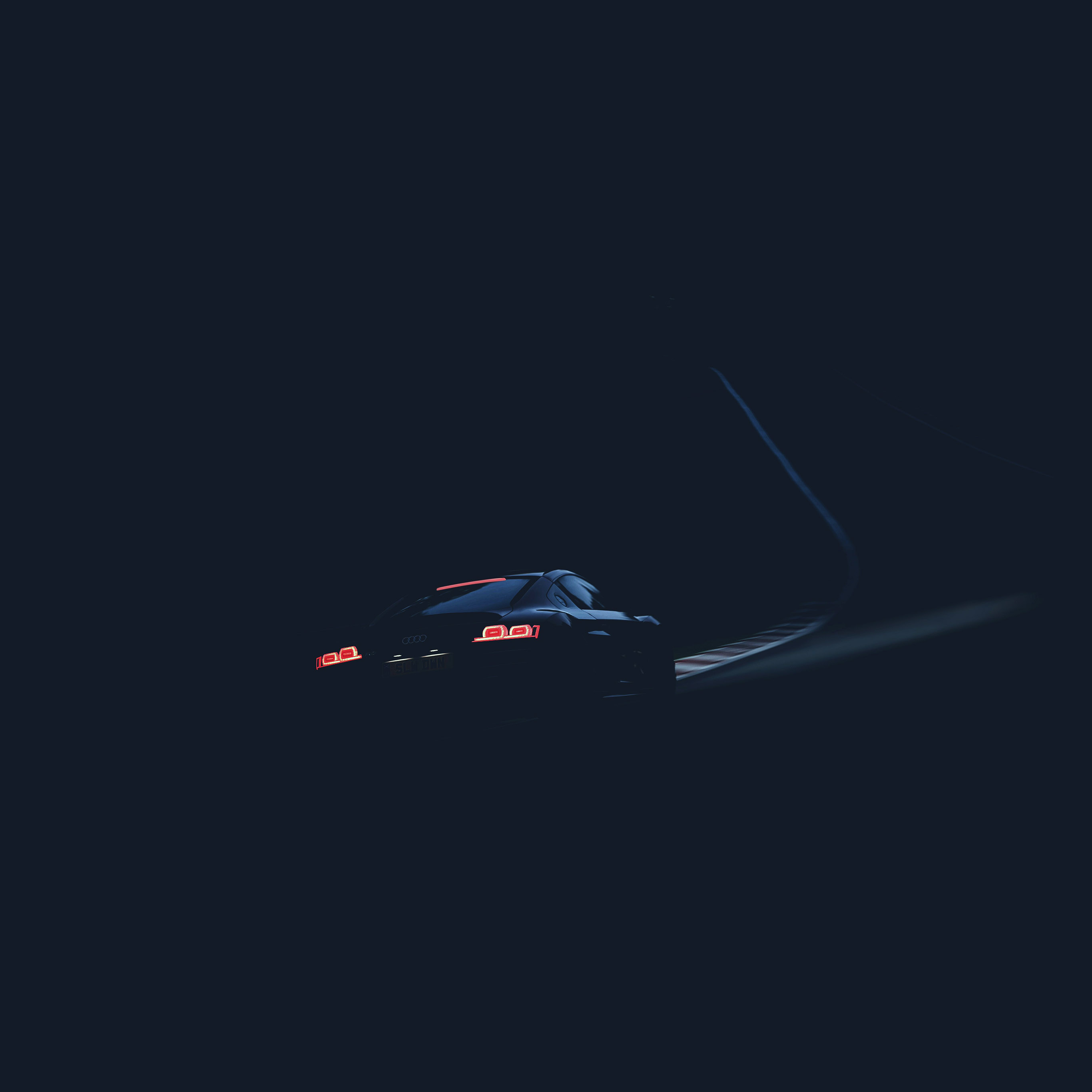 Androidpapers Co Android Wallpaper Ar21 Audi Car Drive Blue Dark