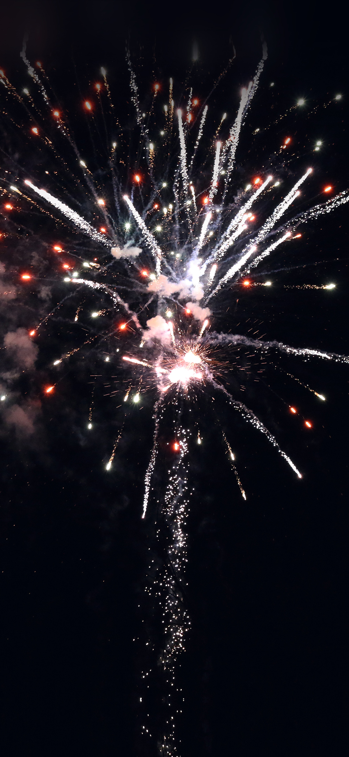 iPhoneXpapers.com-Apple-iPhone-wallpaper-ar26-firework-art-night-sky-city-party