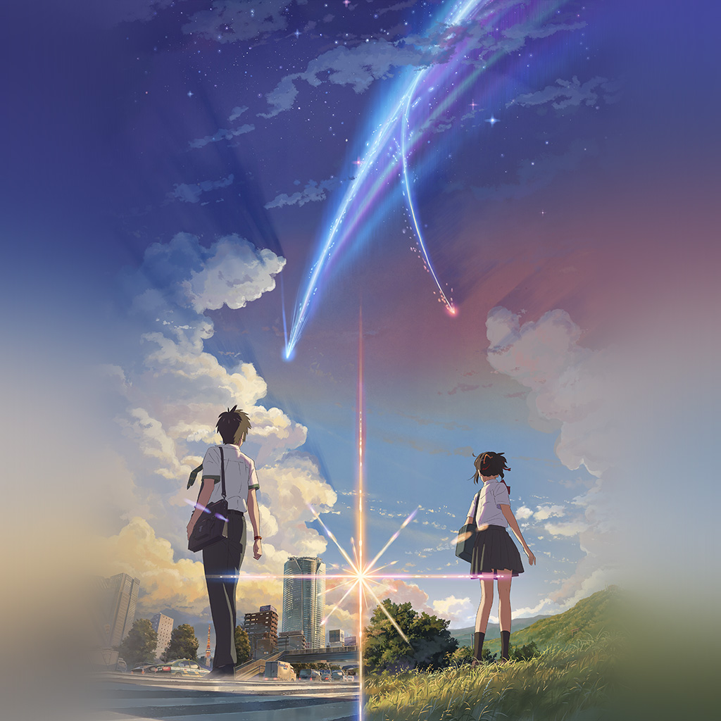 wallpaper-ar28-boy-and-girl-anime-art-spring-cute-wallpaper