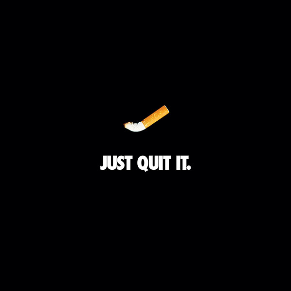 iPapers.co-Apple-iPhone-iPad-Macbook-iMac-wallpaper-ar33-just-quit-it-nike-smoking-art-minimal-dark-wallpaper