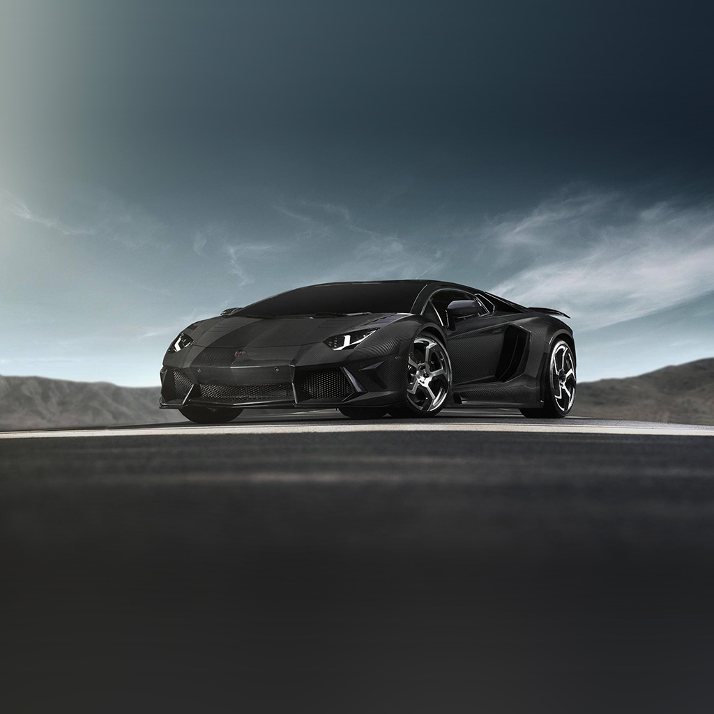Papers Co Android Wallpaper Ar42 Lamborghini Aventador