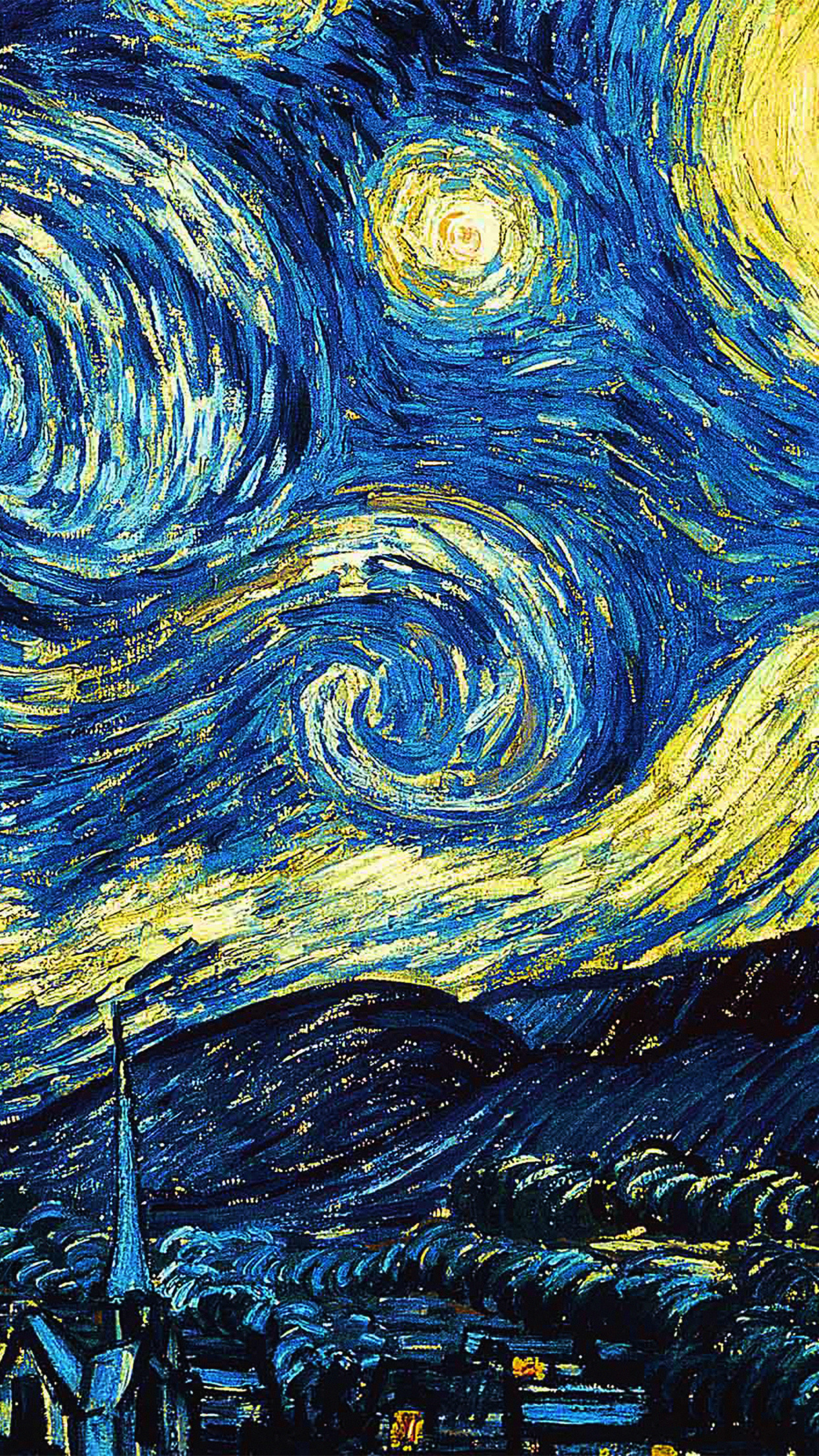 iphone6papers.co | iphone 6 wallpaper | ar55-vicent-van-gogh