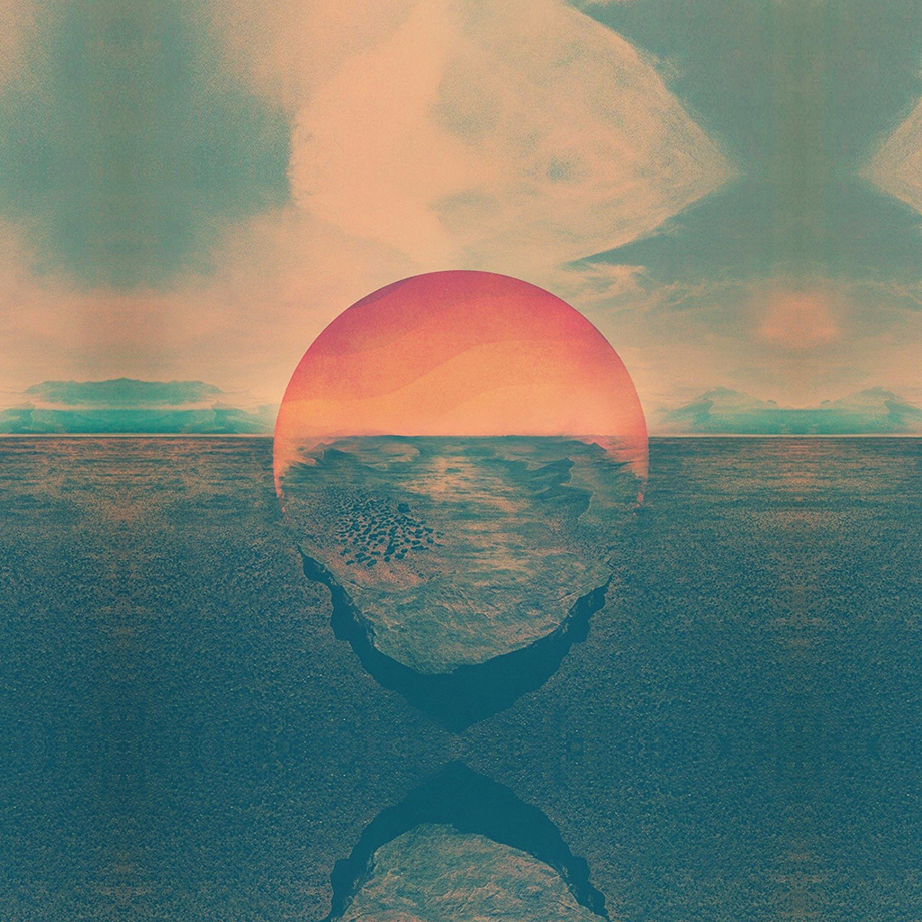 wallpaper-ar57-tycho-art-sunset-green-red-art-retro-wallpaper
