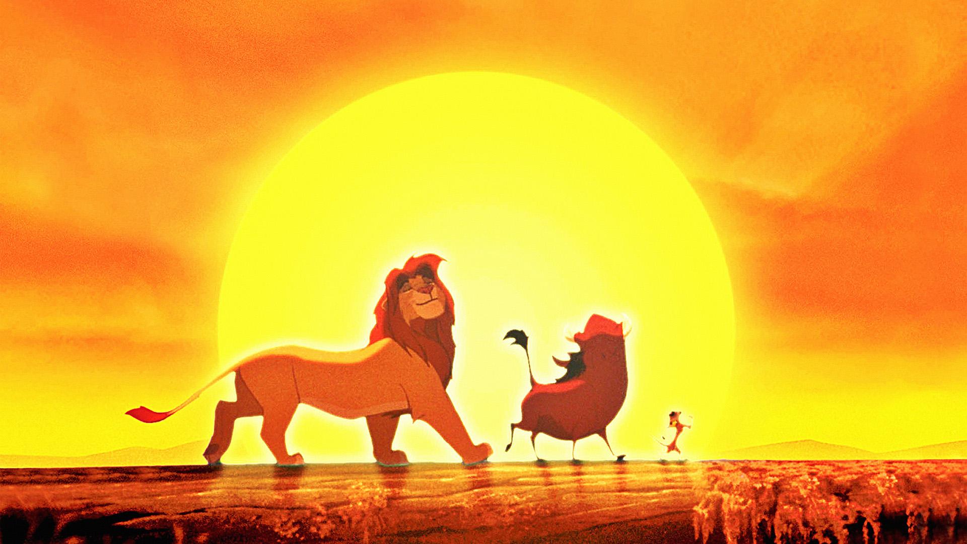 The Lion King 2019 Hd Poster Cast Nala