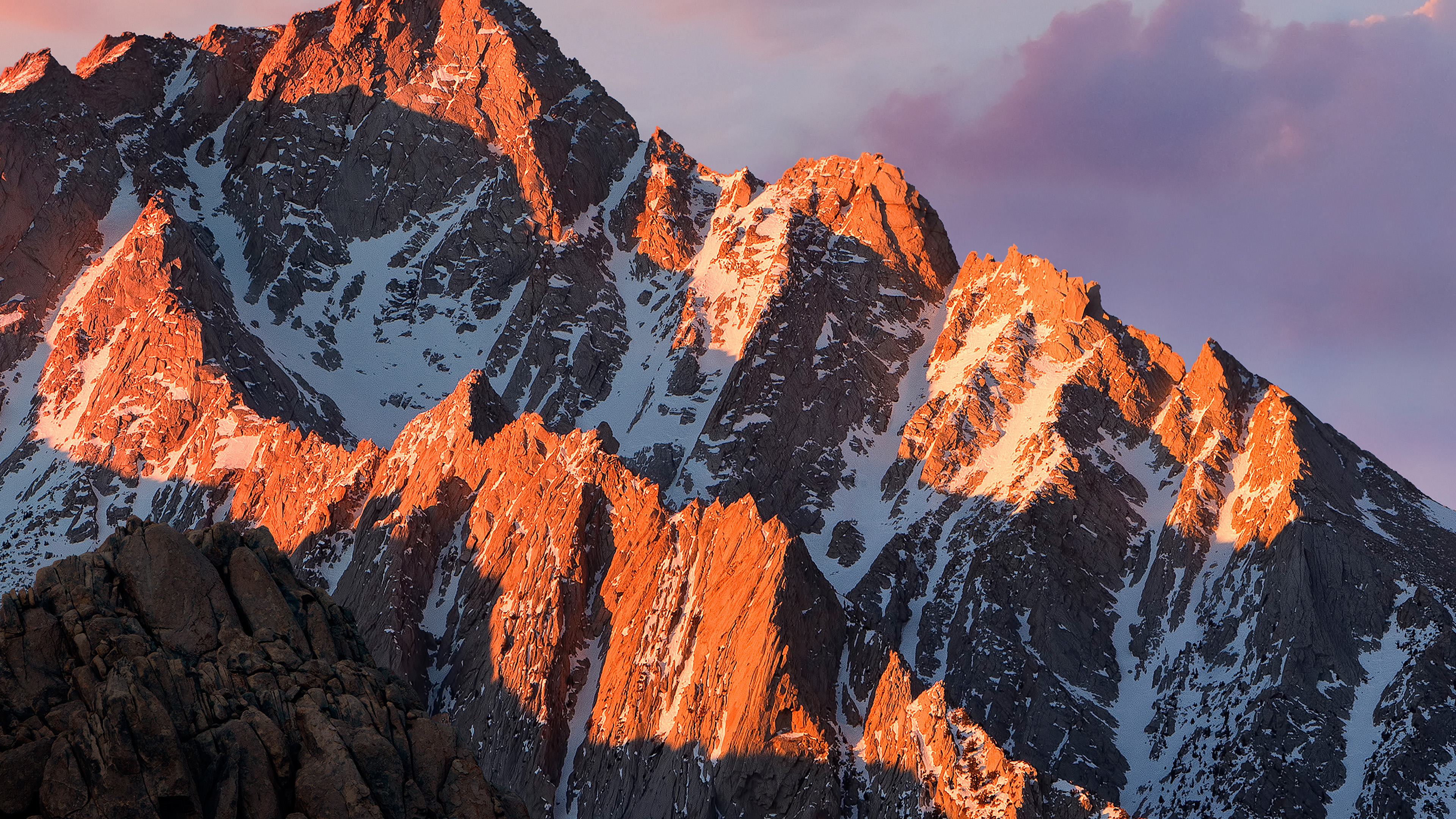 Ar65 Apple Macos Sierra Mountain Wwdc Official Wallpaper