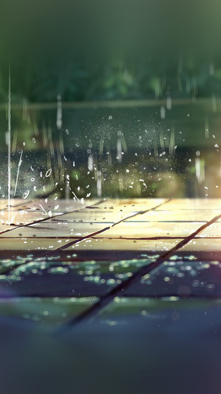 iPhonepapers.com-Apple-iPhone8-wallpaper-ar78-rainning-illustration-anime-art-nature