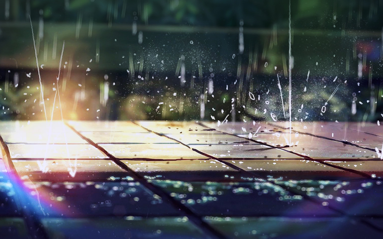 Anime Art Aesthetic Iphone Wallpaper