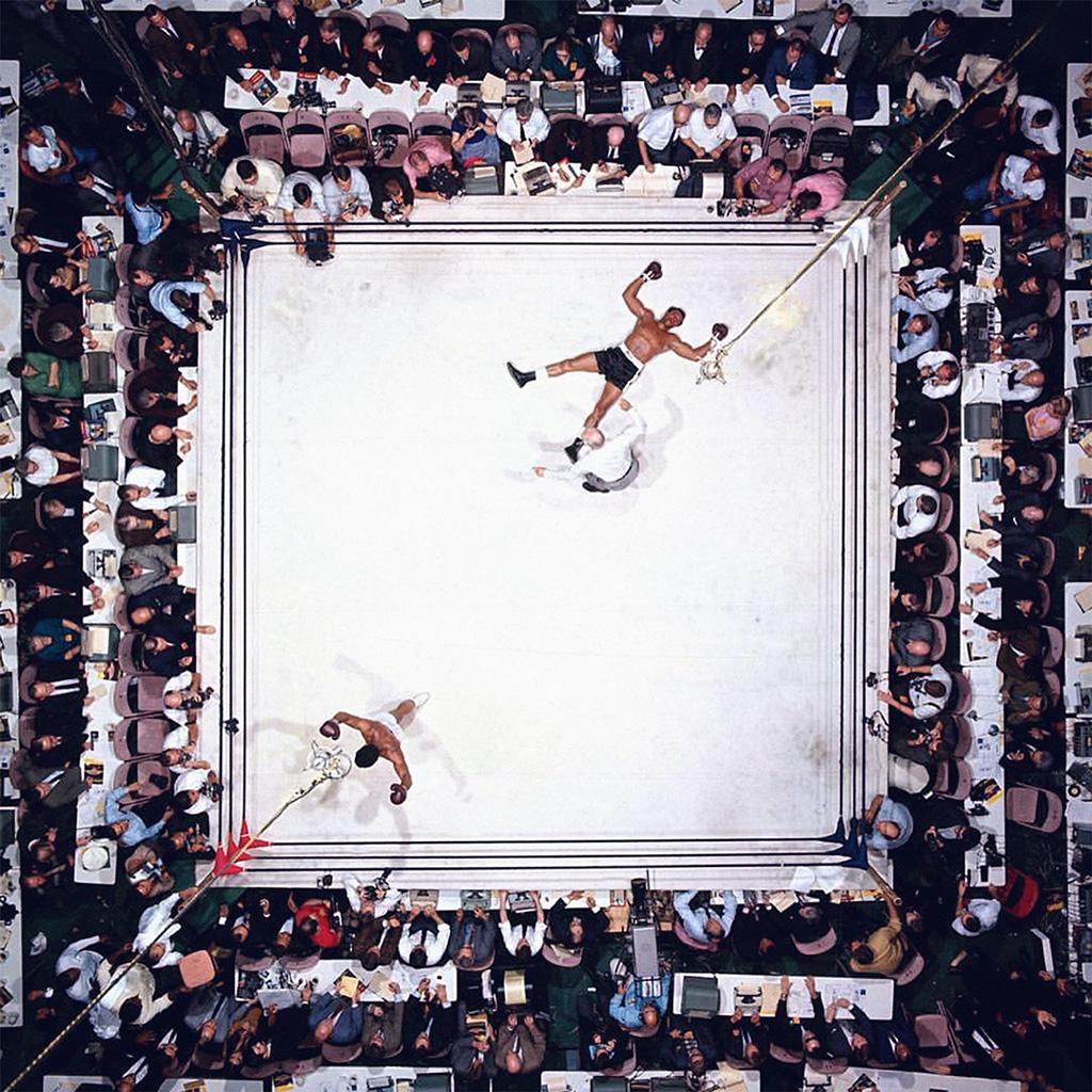 android-wallpaper-ar83-muhannad-ali-sports-boxing-legend-art-knockdown-wallpaper