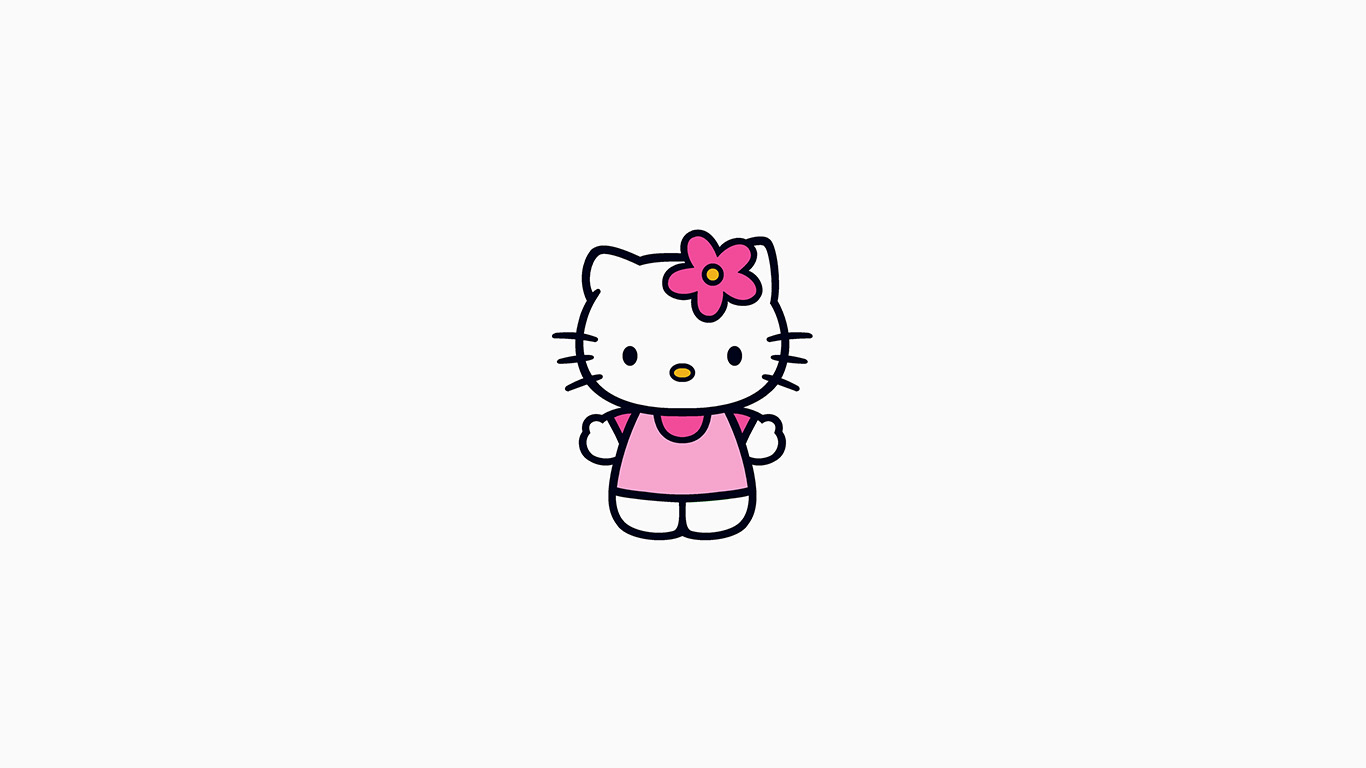 desktop-wallpaper-laptop-mac-macbook-air-ar87-hello-kitty-logo-cute-art-illustration-wallpaper