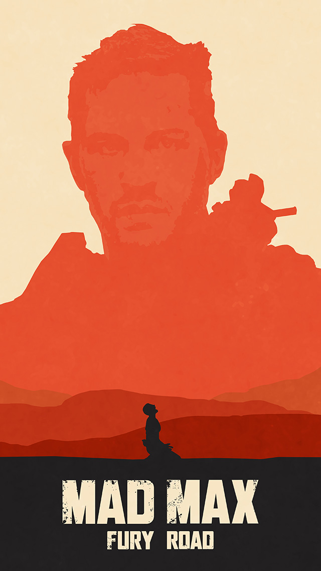 Mad Max Fury Road Wallpaper Iphone