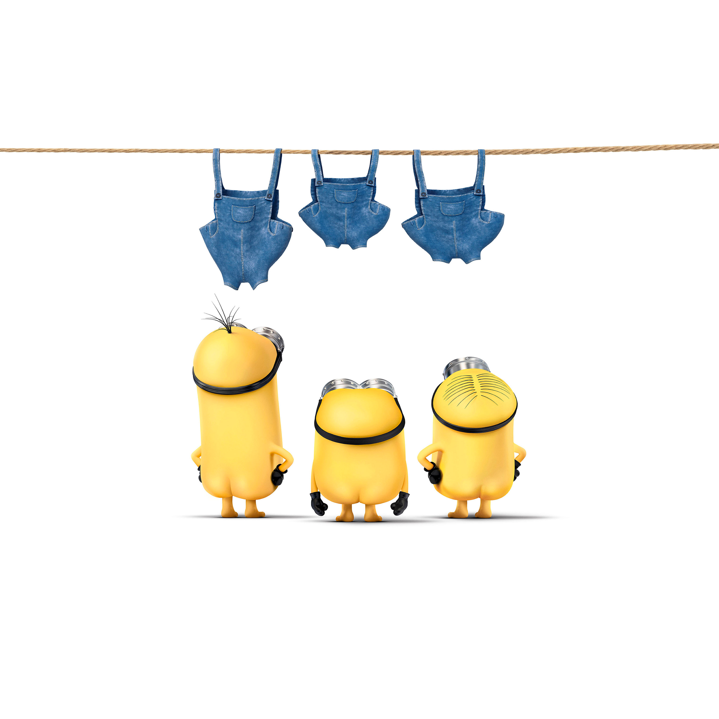 Papersco Android Wallpaper Ar89 Minions Despicable Nude