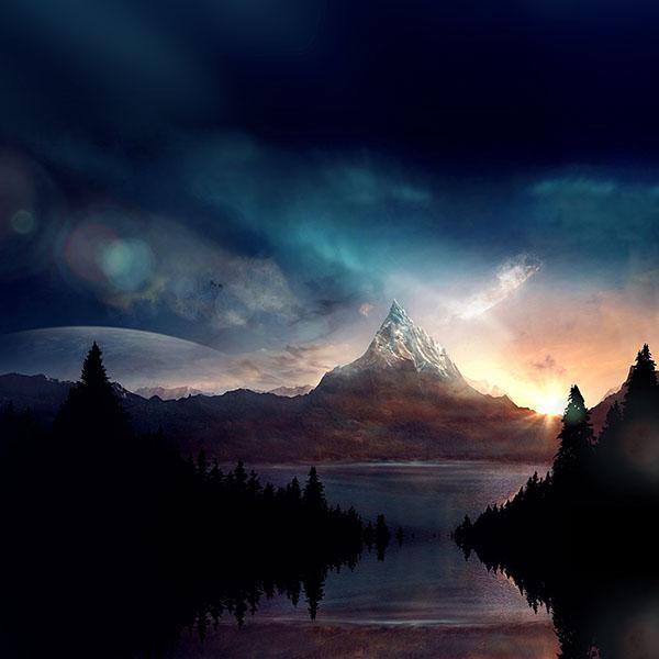 iPapers.co-Apple-iPhone-iPad-Macbook-iMac-wallpaper-ar91-mountain-nature-fantasy-art-illustration-wallpaper