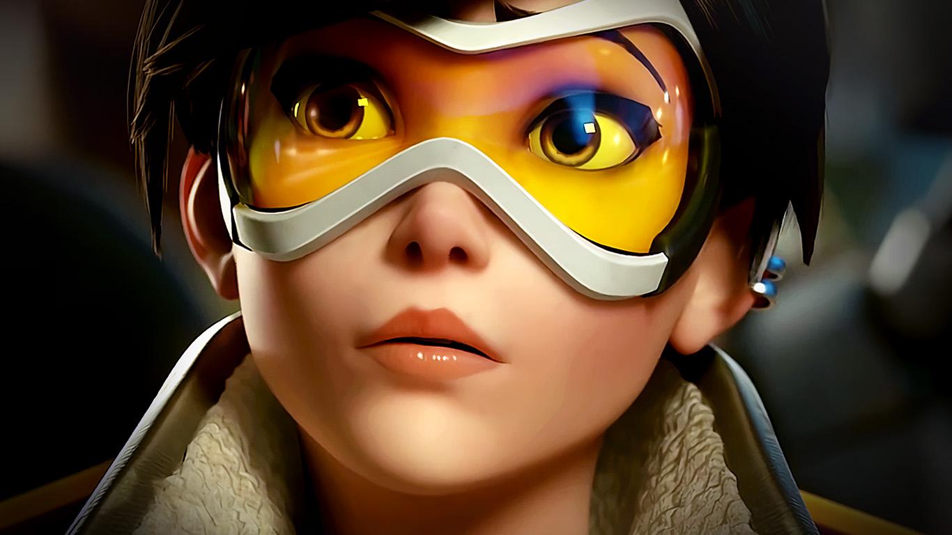 desktop-wallpaper-laptop-mac-macbook-air-ar95-overwatch-tracer-england-game-art-illustration-wallpaper