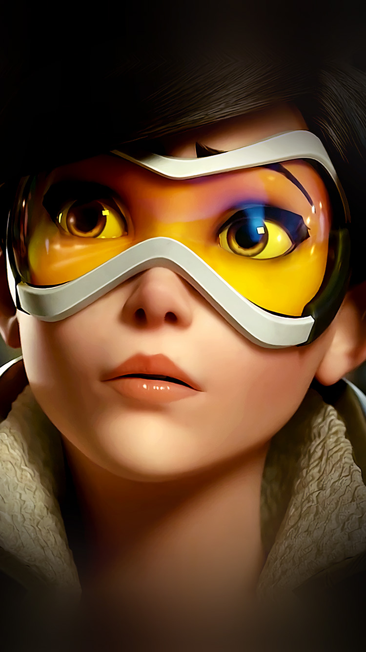 iPhone6papers.co-Apple-iPhone-6-iphone6-plus-wallpaper-ar95-overwatch-tracer-england-game-art-illustration