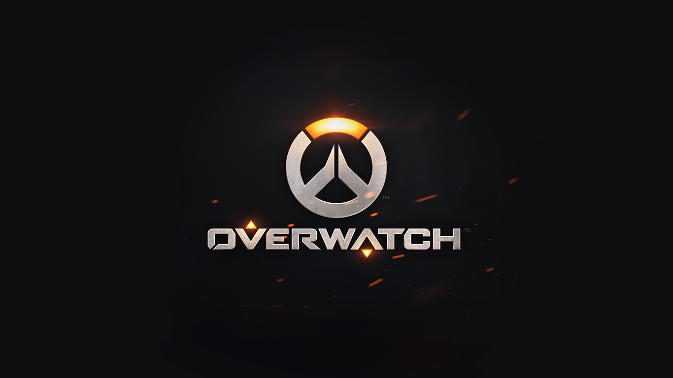 desktop-wallpaper-laptop-mac-macbook-air-ar97-overwatch-logo-simple-game-art-illustration-dark-wallpaper