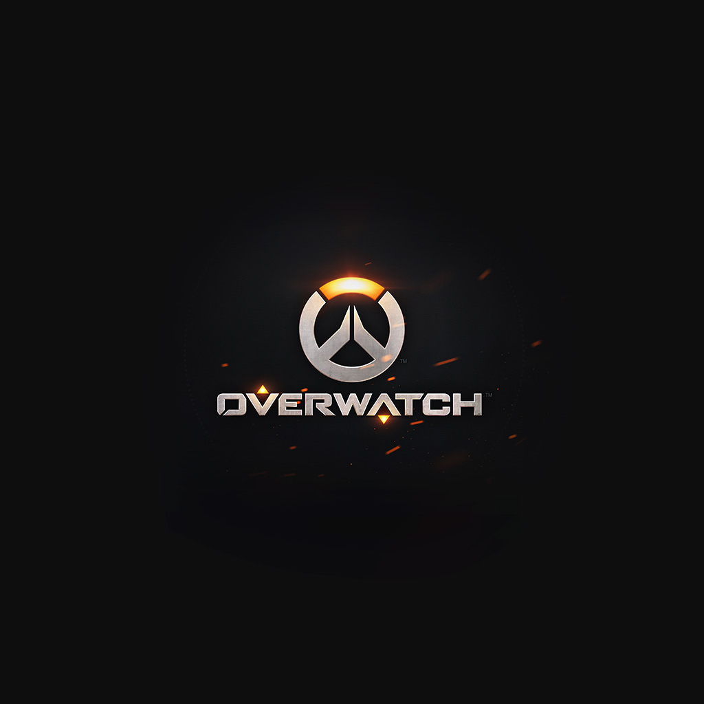 android-wallpaper-ar97-overwatch-logo-simple-game-art-illustration-dark-wallpaper
