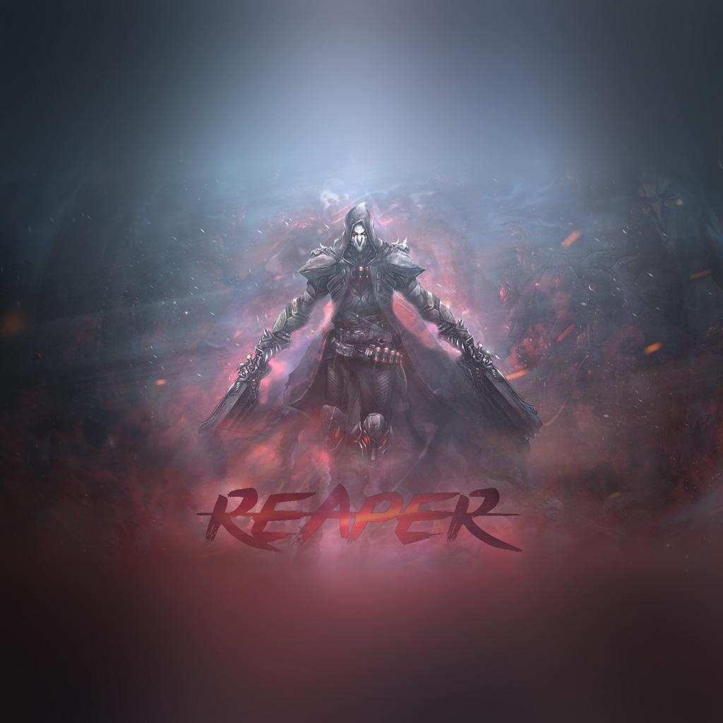 android-wallpaper-ar99-overwatch-reaper-game-art-illustration-wallpaper