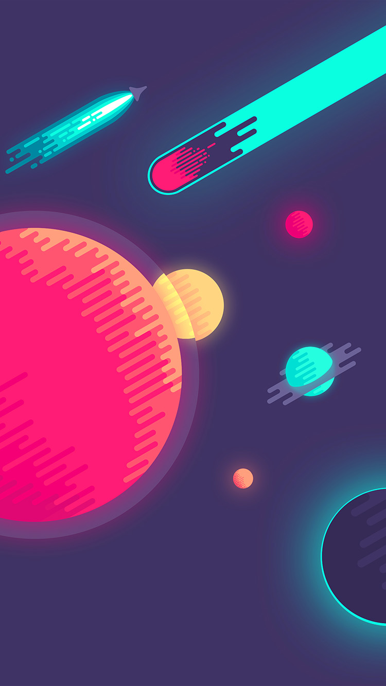 illustration space