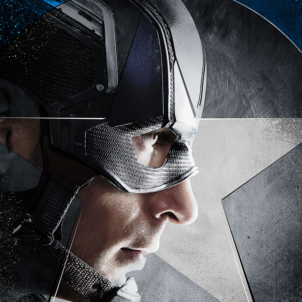 android-wallpaper-as15-captain-america-marvel-face-art-illustration-wallpaper