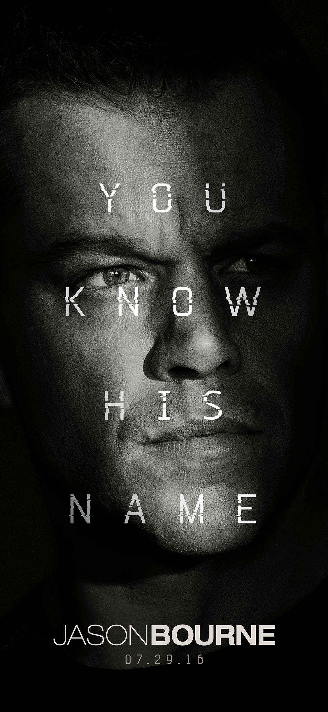 iPhoneXpapers.com-Apple-iPhone-wallpaper-as18-jason-bourne-film-poster-art-illustration
