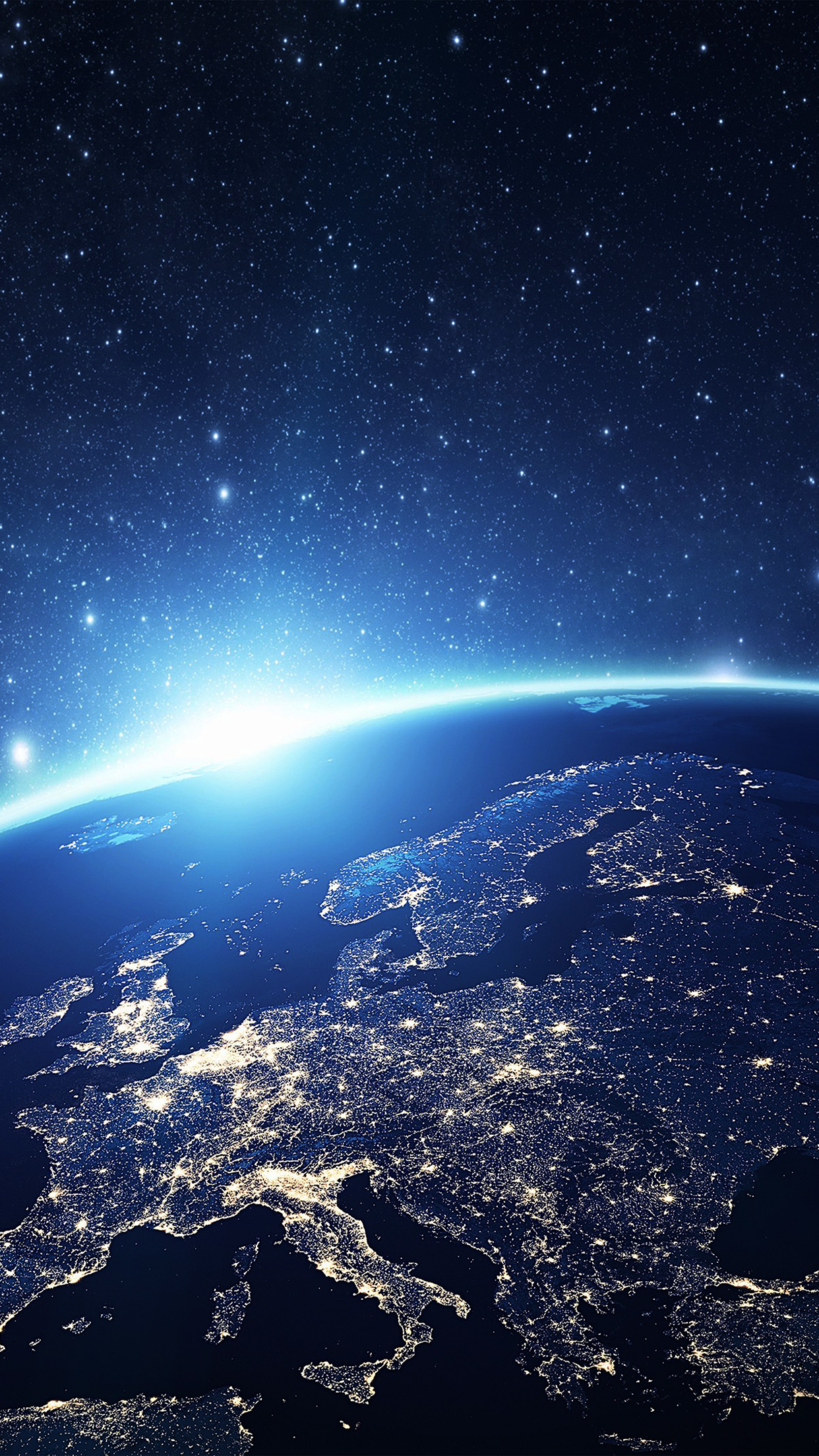 PAPERS.co | iPhone wallpaper | as24-europe-earth-blue ...