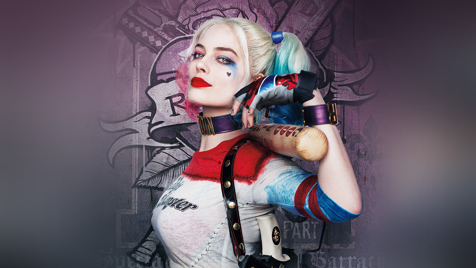 Pin Suicide Squad Harley Quinn Wallpaper Hd Movie Wallpapers