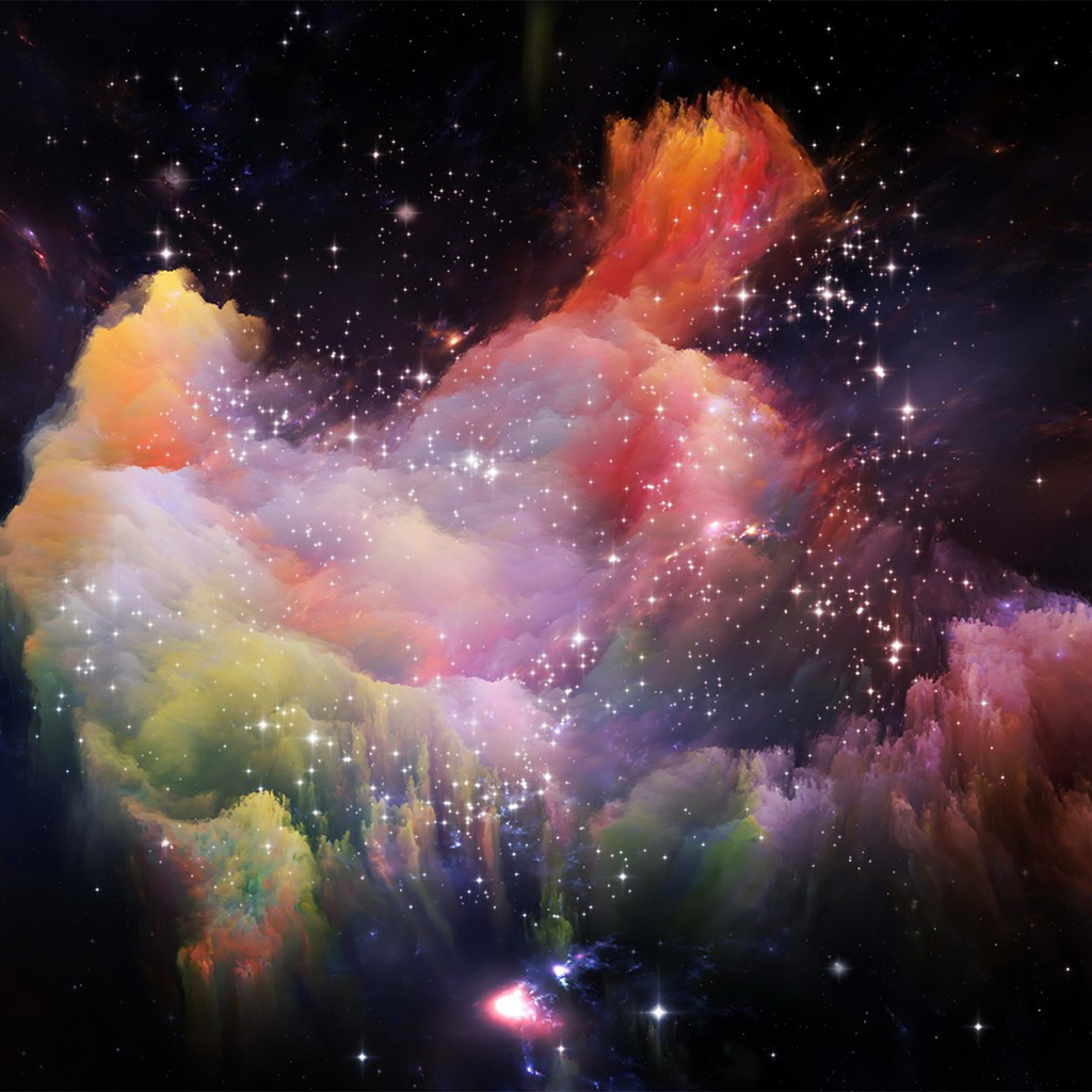 android-wallpaper-as35-space-rainbow-colorful-star-art-illustration-wallpaper