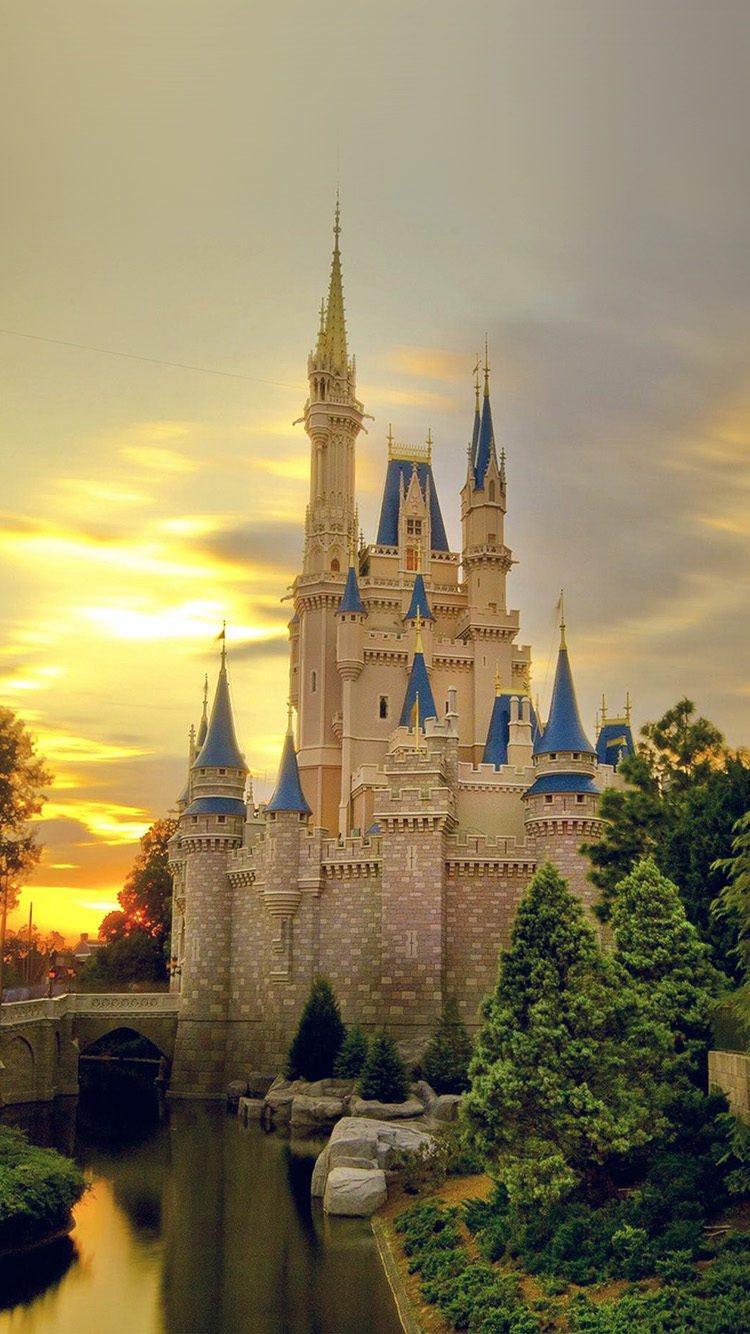 iPhone6papers.co-Apple-iPhone-6-iphone6-plus-wallpaper-as38-castle-fantasy-child-disney-art-illustration