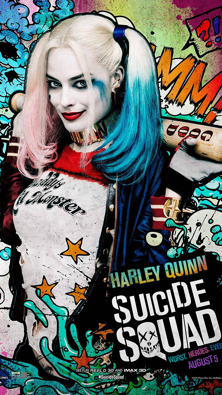 iPhone6papers.co-Apple-iPhone-6-iphone6-plus-wallpaper-as43-suicide-squad-film-poster-art-illustration-joker-haley-quinn
