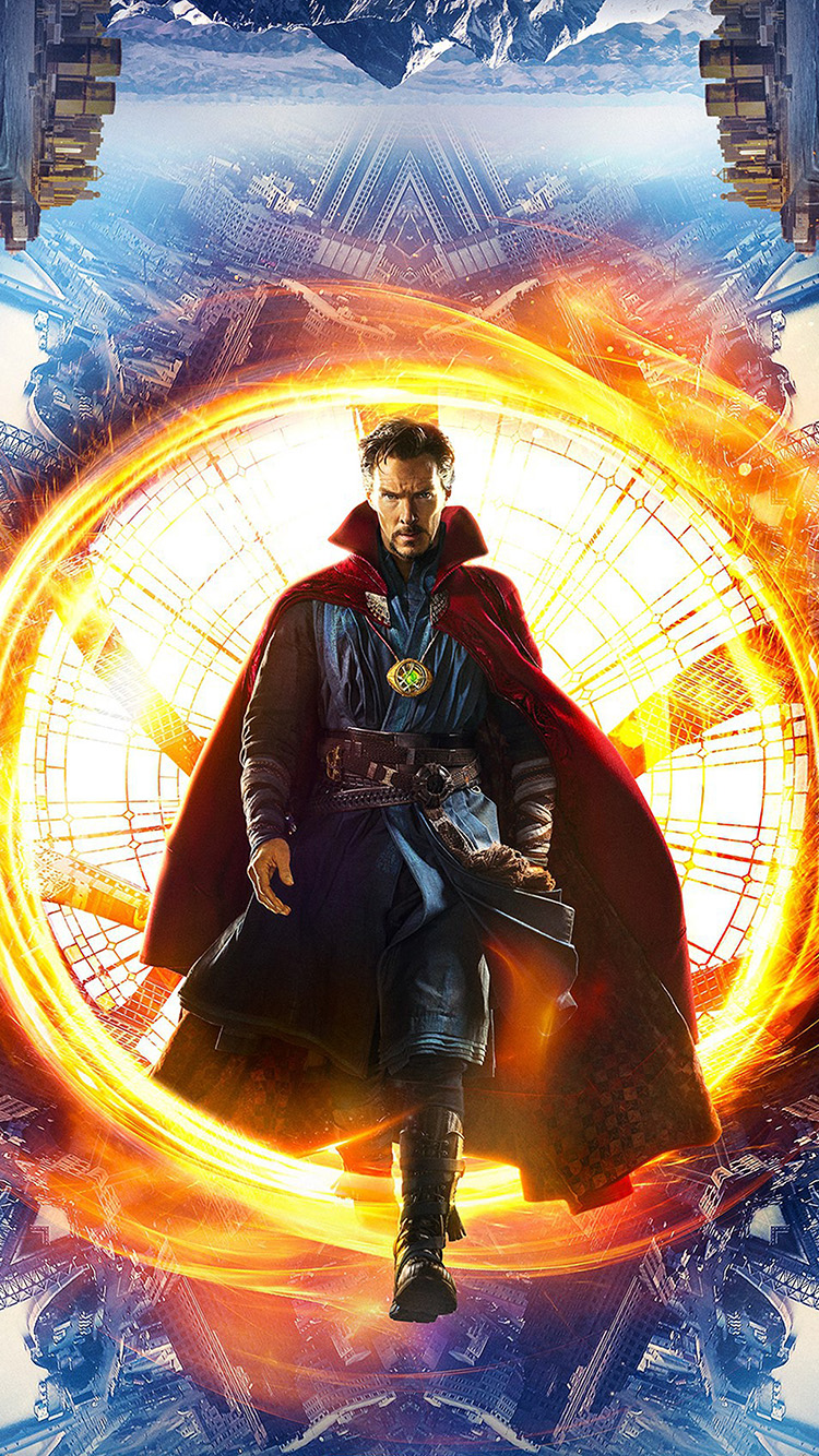 iPhone7papers.com-Apple-iPhone7-iphone7plus-wallpaper-as49-disney-doctor-strange-poster-art-illustration