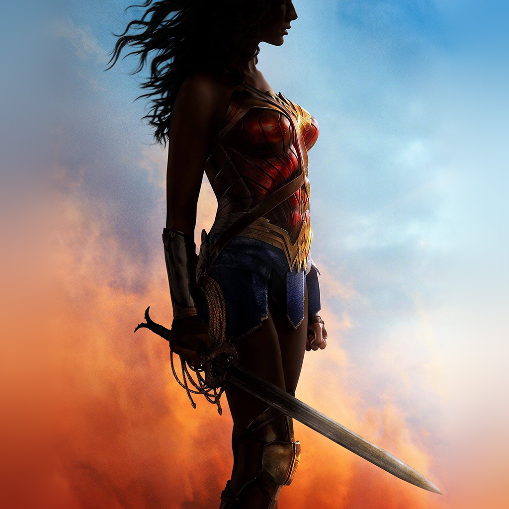 wallpaper-as56-wonder-woman-art-poster-hero-art-illustration-wallpaper