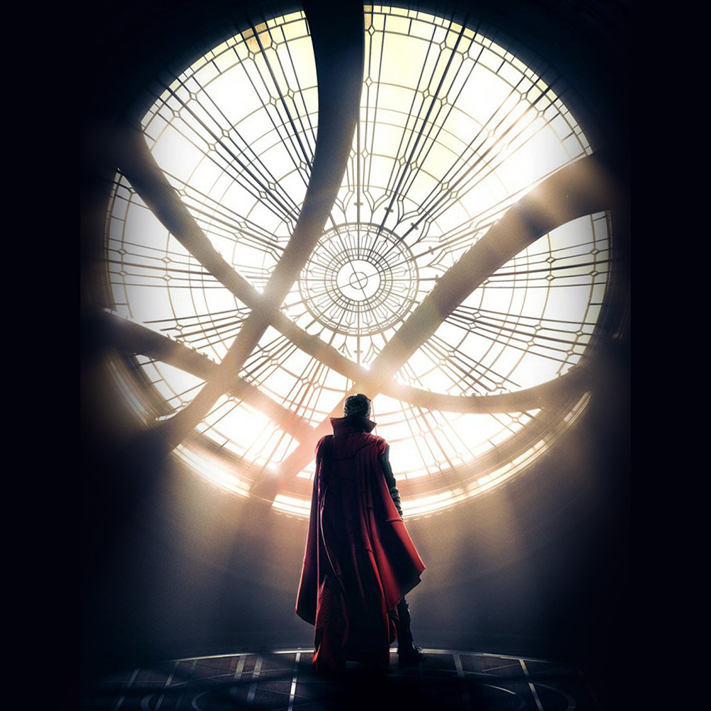 android-wallpaper-as62-doctor-strange-disney-poster-art-illustration-wallpaper