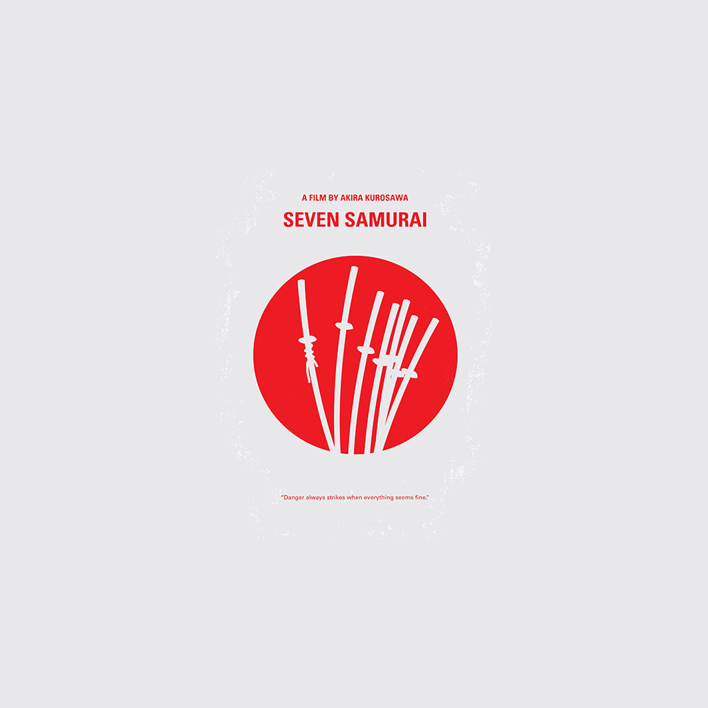 wallpaper-as75-seven-samurai-film-minimal-art-illustration-wallpaper