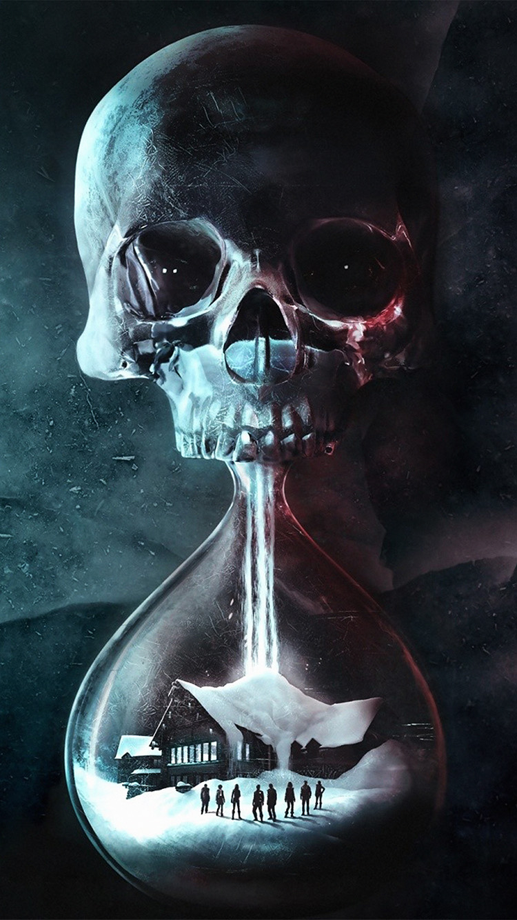 iPhone6papers.co-Apple-iPhone-6-iphone6-plus-wallpaper-as77-skull-dark-dead-art-illustration-time