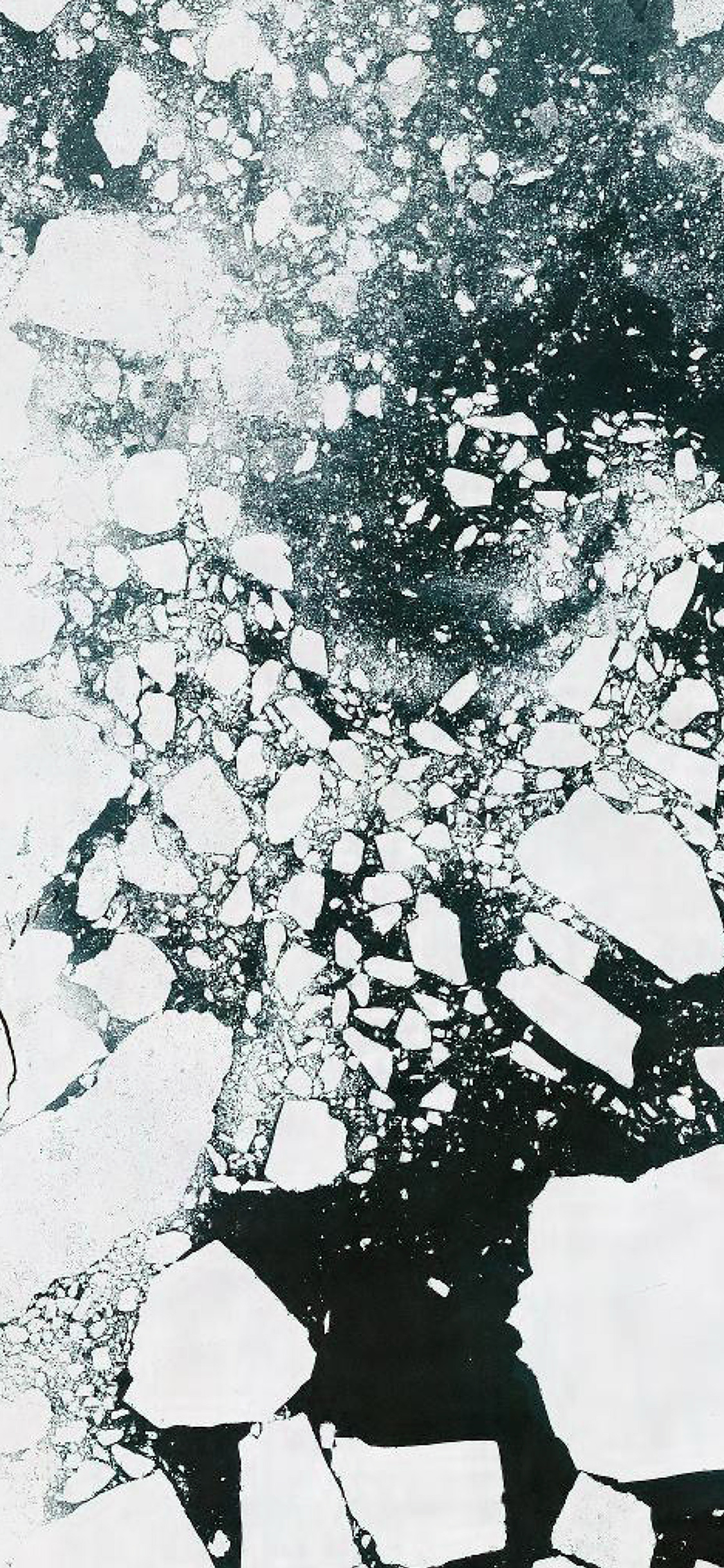 iPhoneXpapers.com-Apple-iPhone-wallpaper-as94-earthview-iceland-snow-white-space-art-illustration