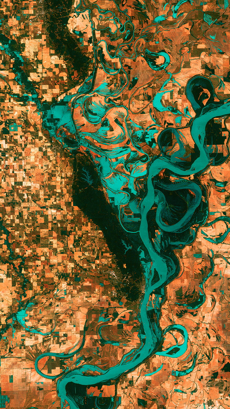 iPhonepapers.com-Apple-iPhone-wallpaper-as96-earthview-mississippi-river-space-art-illustration
