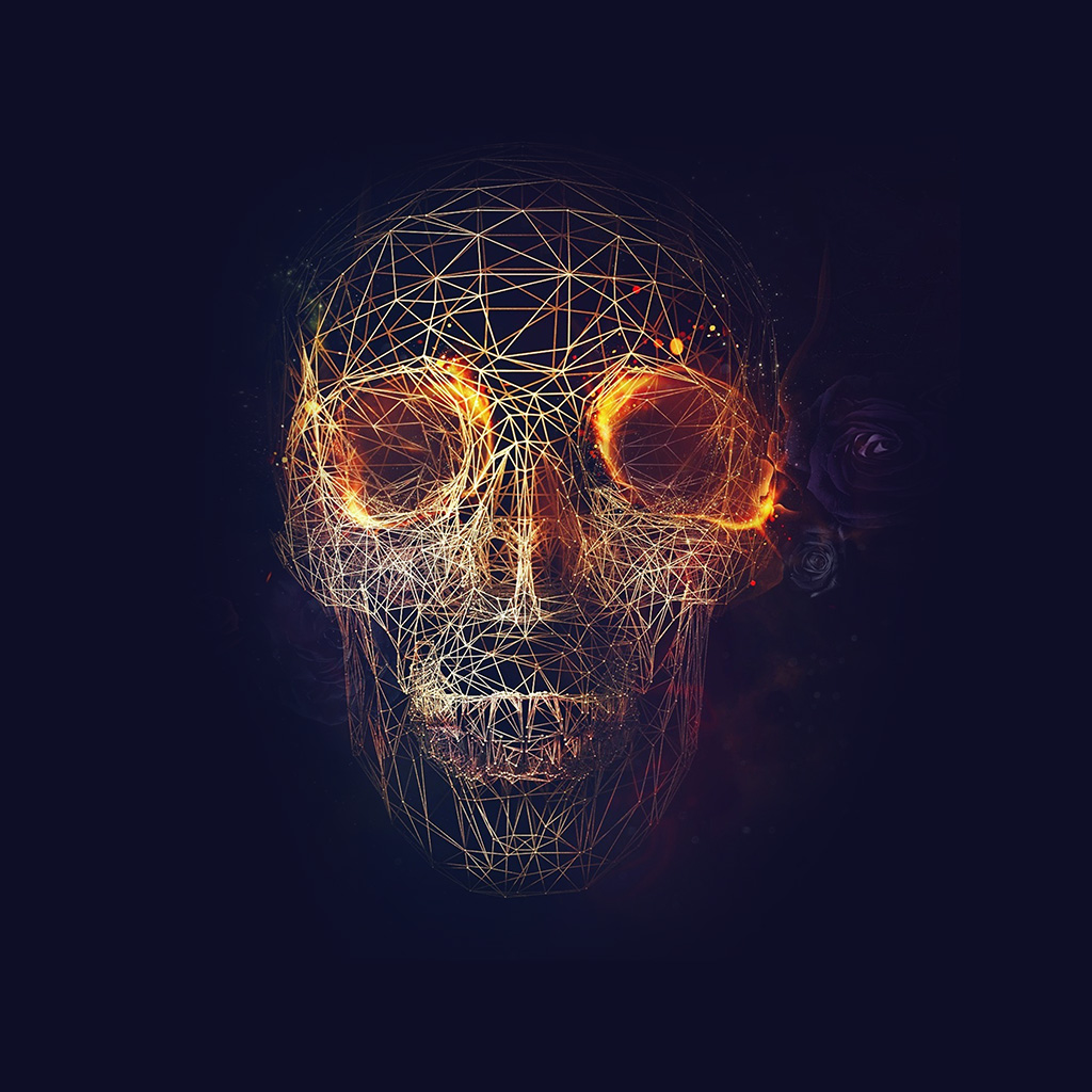 wallpaper-at02-digital-skull-dark-abstract-art-illustration-wallpaper