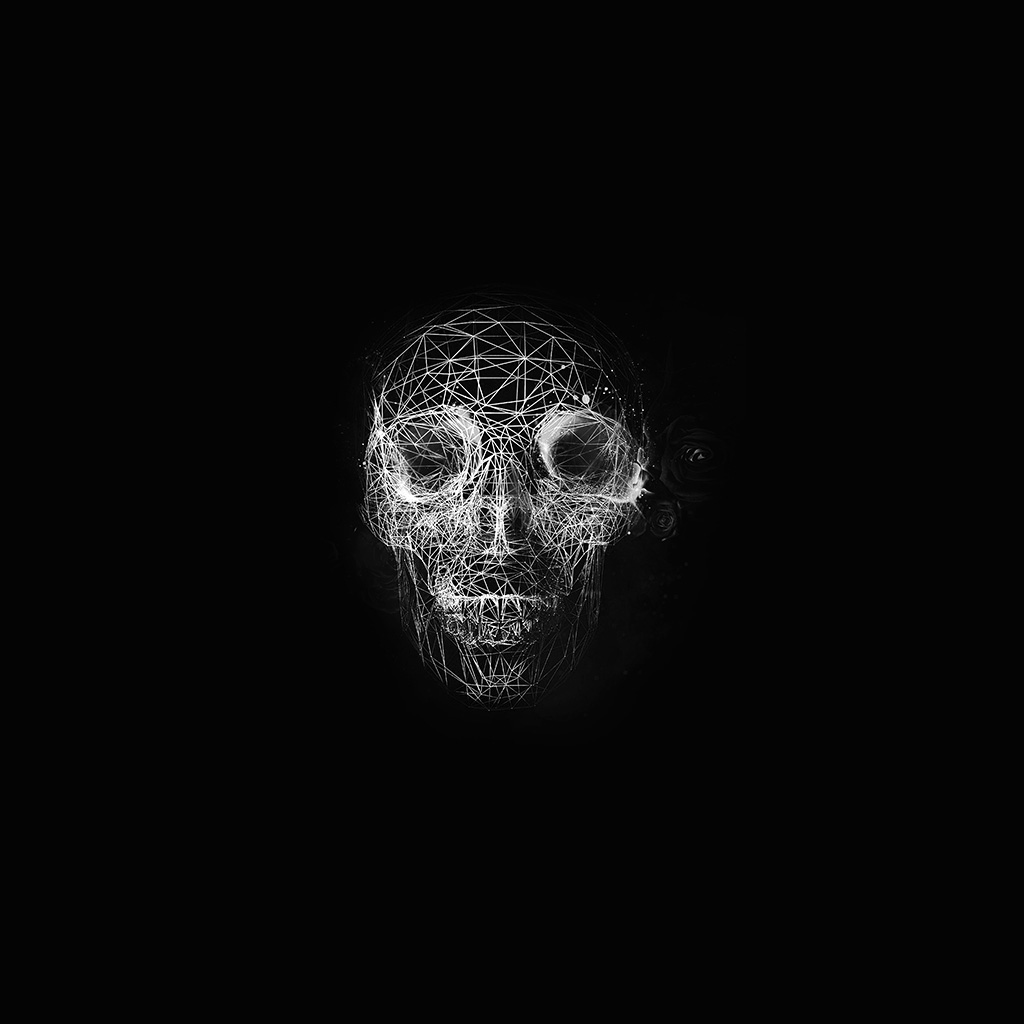 wallpaper-at04-digital-skull-dark-abstract-art-illustration-bw-wallpaper