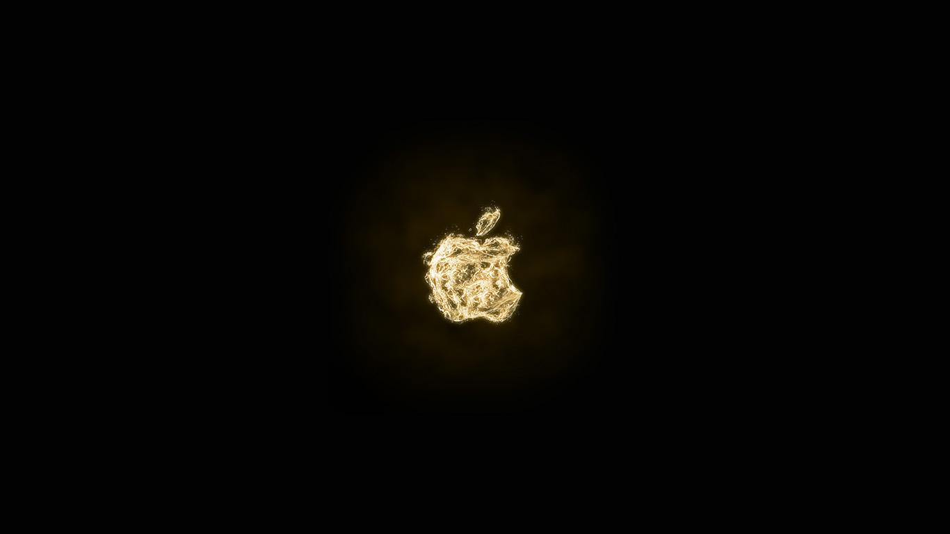 apple art