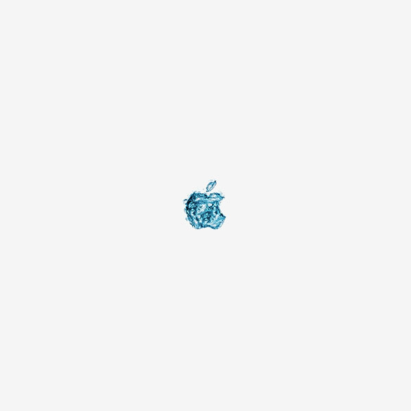 iPapers.co-Apple-iPhone-iPad-Macbook-iMac-wallpaper-at08-apple-logo-water-white-blue-art-illustration-wallpaper