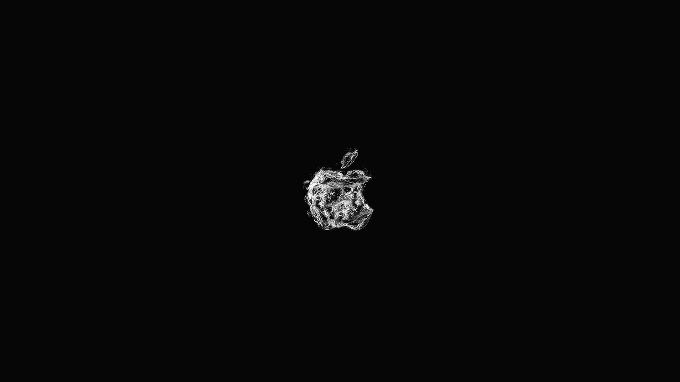 desktop-wallpaper-laptop-mac-macbook-air-at09-apple-logo-water-dark-bw-art-illustration-wallpaper