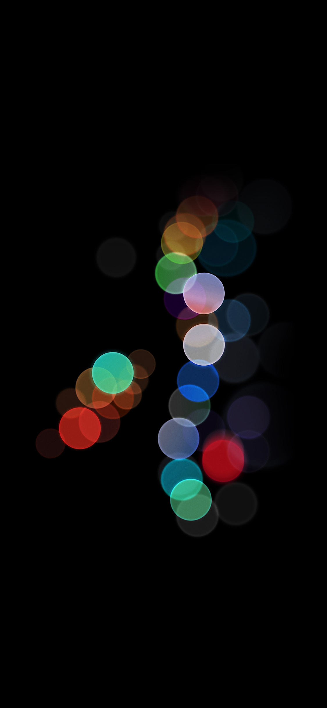 iPhoneXpapers.com-Apple-iPhone-wallpaper-at13-apple-bokeh-iphone7-dark-rainbow-art-illustration