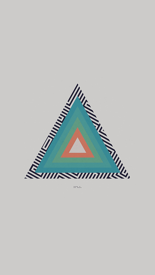freeios8.com-iphone-4-5-6-plus-ipad-ios8-at20-tycho-triangle-abstract-art-illustration-white
