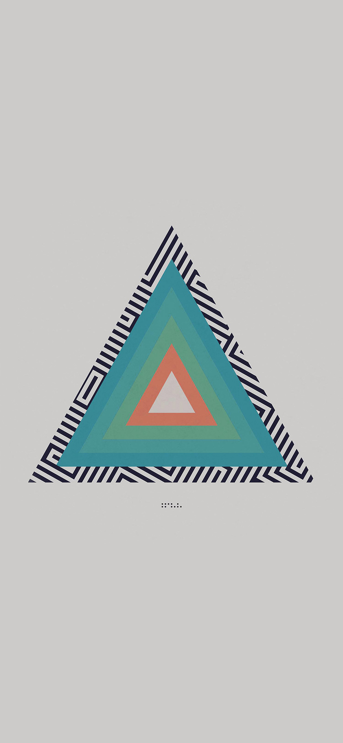 iPhoneXpapers.com-Apple-iPhone-wallpaper-at20-tycho-triangle-abstract-art-illustration-white