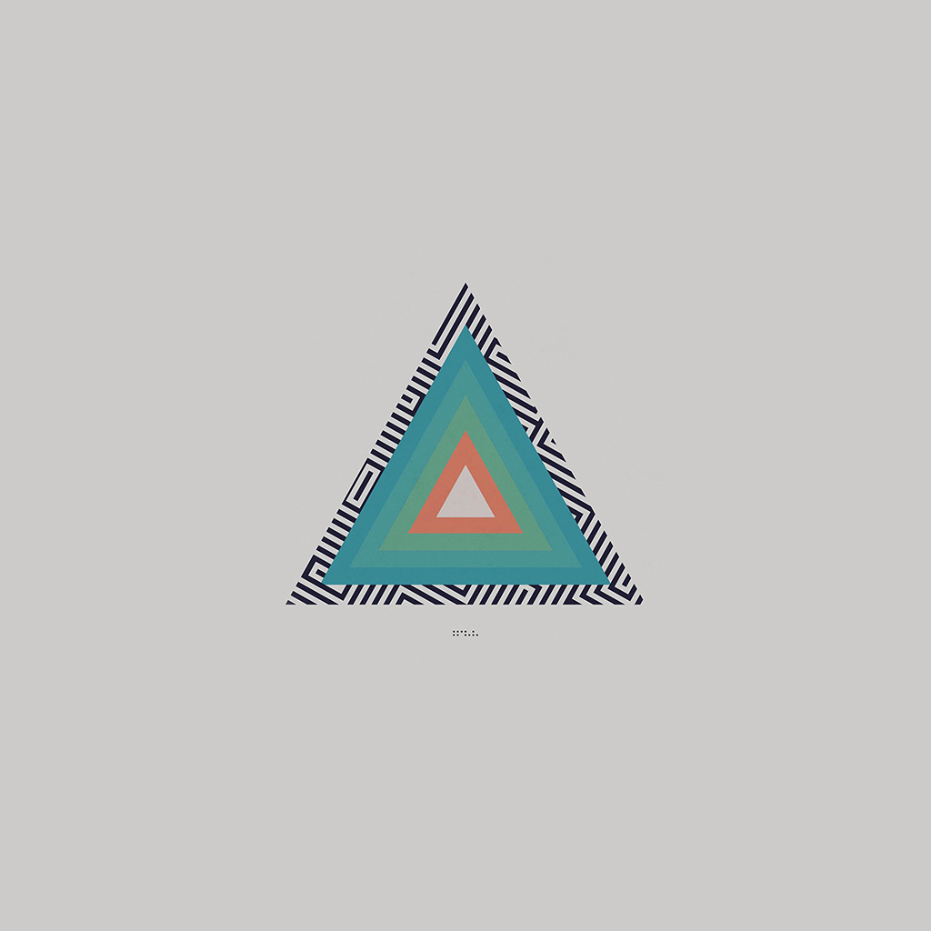 android-wallpaper-at20-tycho-triangle-abstract-art-illustration-white-wallpaper