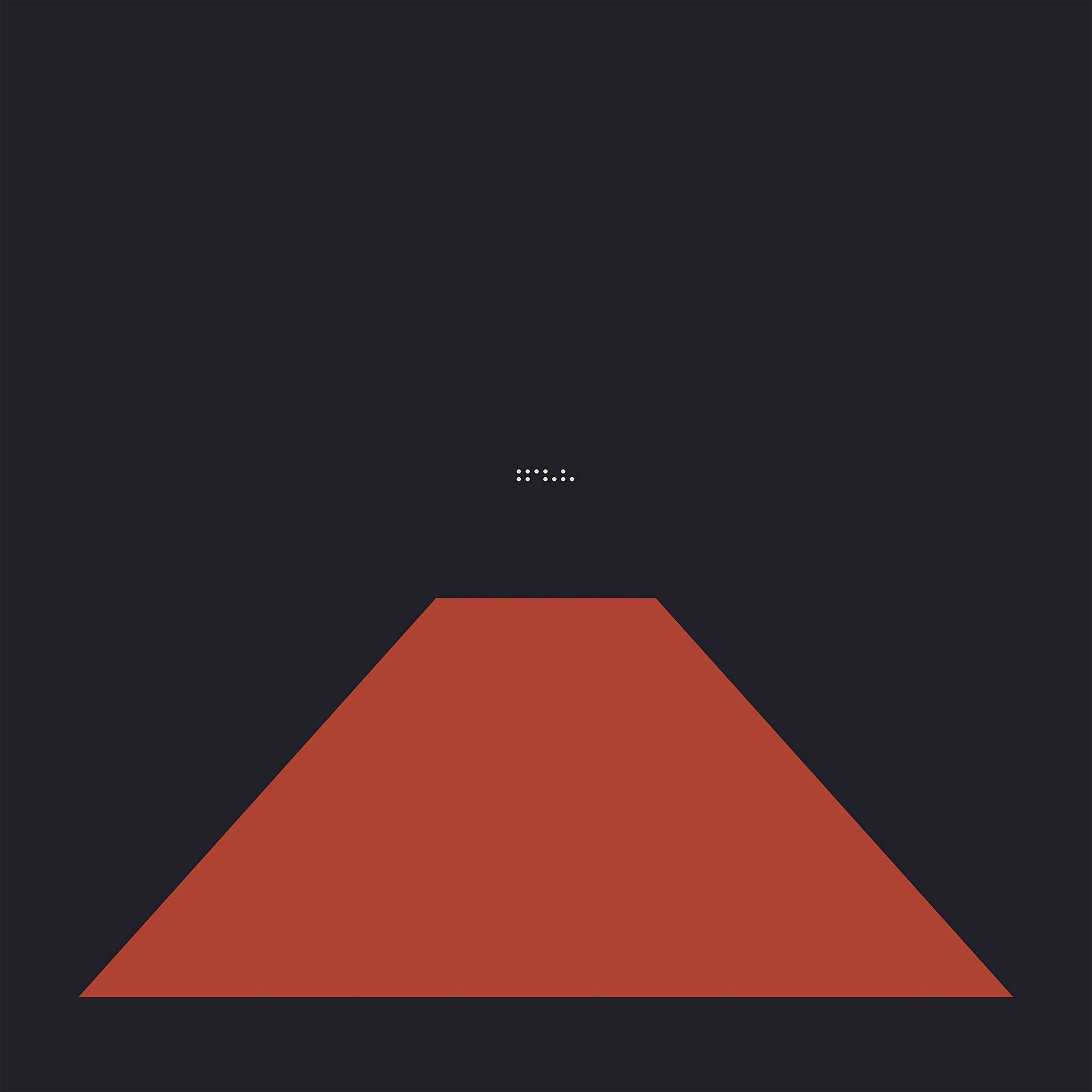 At21 simple tycho red dark abstract minimal art for Minimal art essay