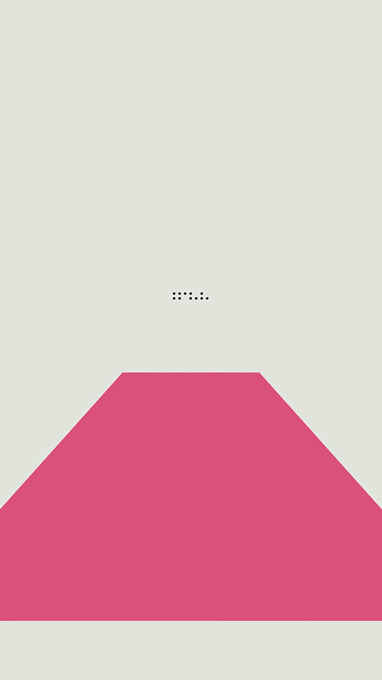 iPhone6papers.co-Apple-iPhone-6-iphone6-plus-wallpaper-at23-simple-tycho-pink-white-abstract-minimal-art-illustration