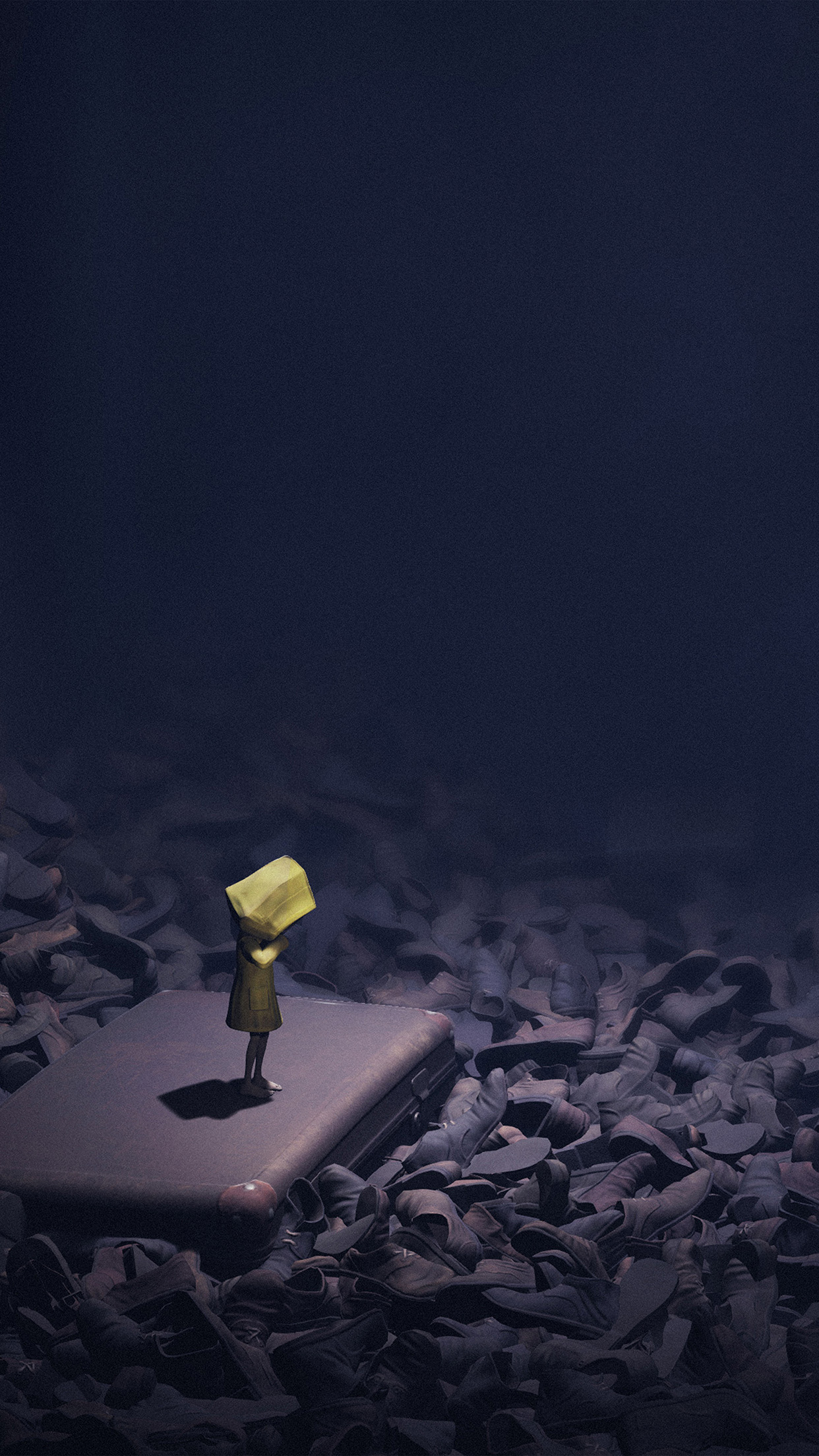 iphone7papers | iphone7 wallpaper | at30-little-nightmares-dark