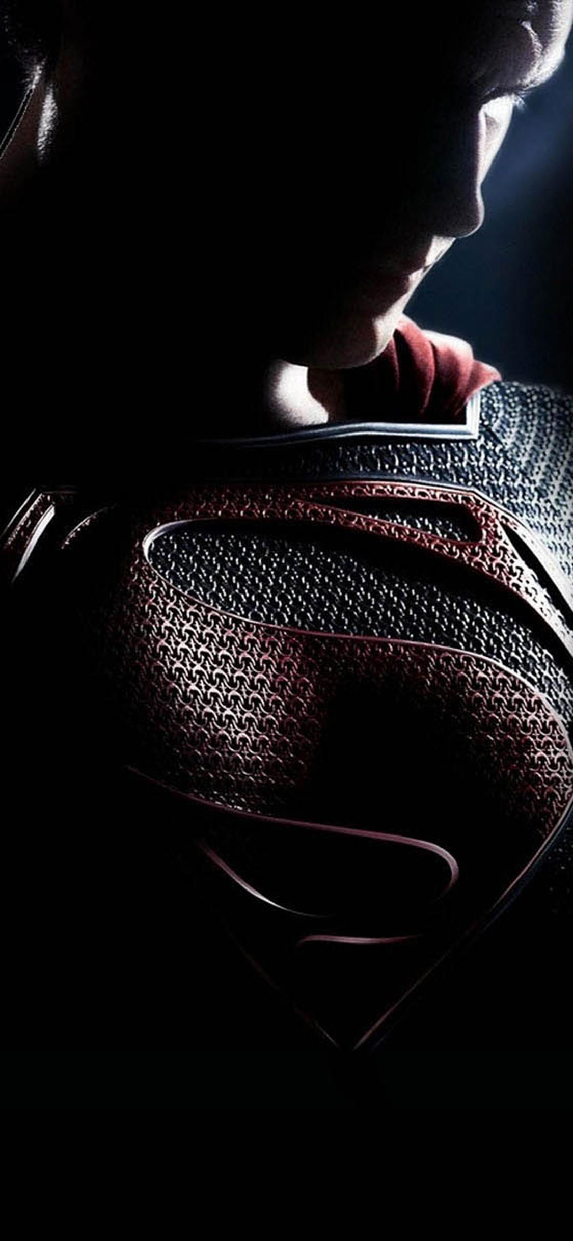iPhoneXpapers.com-Apple-iPhone-wallpaper-at37-superman-dark-hero-art-illustration