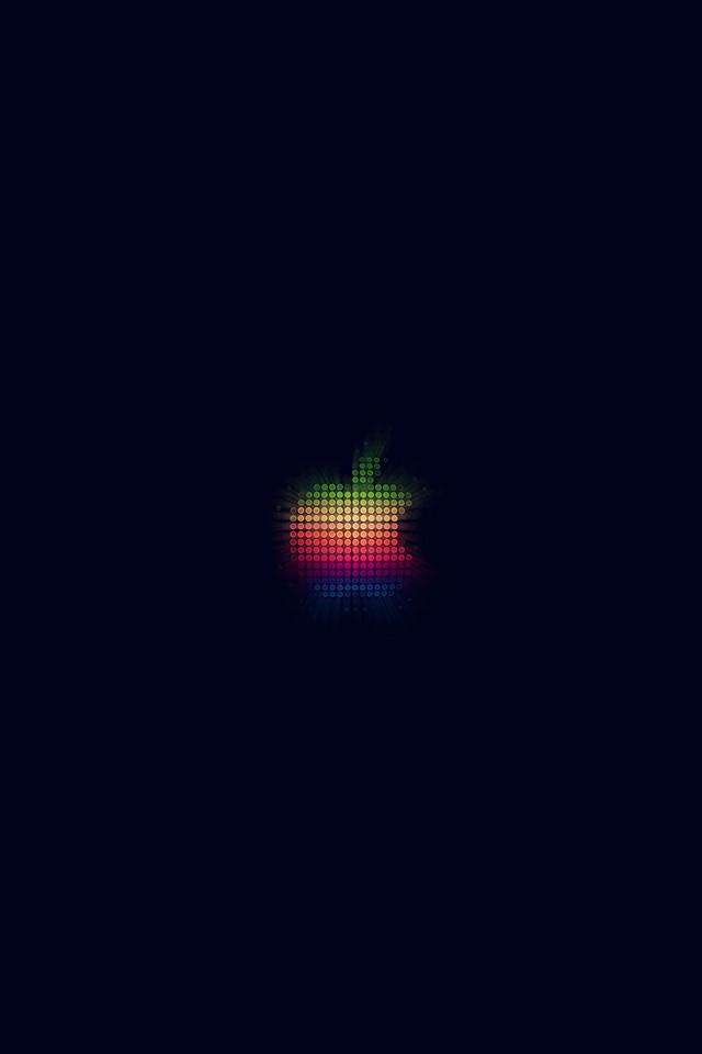 iPad iphone parallax wallpaper